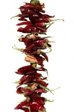 Chilli Garland (available in 2 lengths)